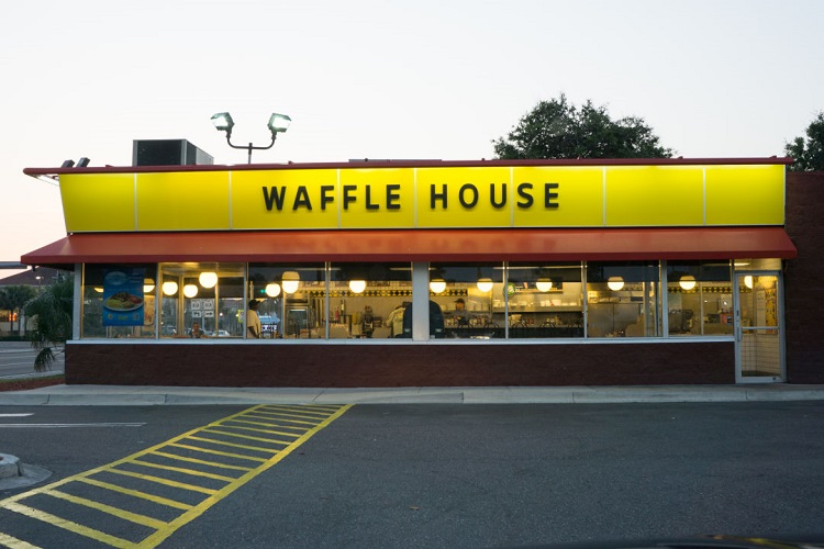 can I get a waffle house franchise