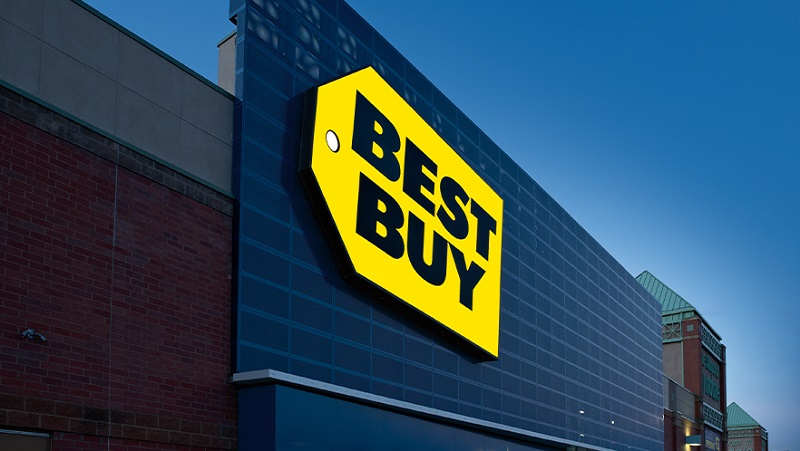 How old do you have to be to work at best buy