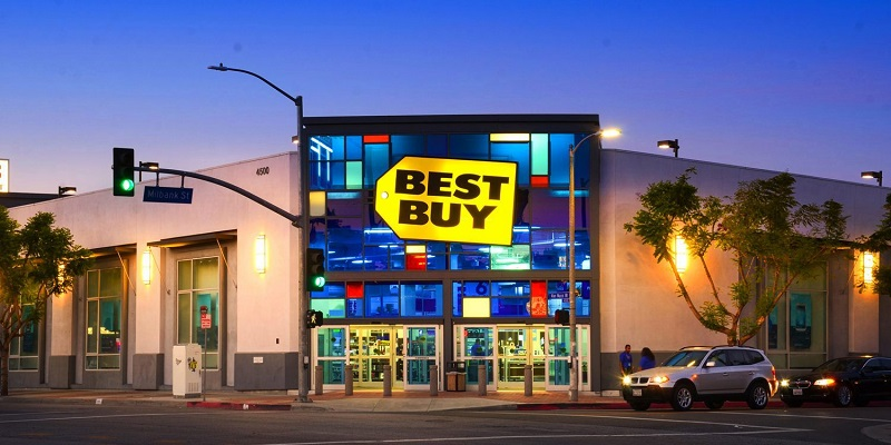 best buy hiring age requirements