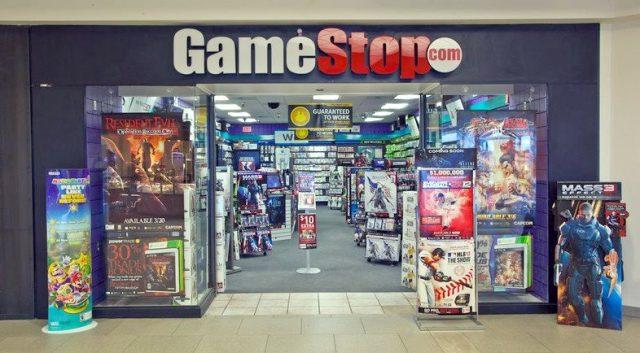 gamestop hiring age requirement