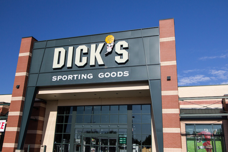 How Old To Work At Dicks Sporting Goods