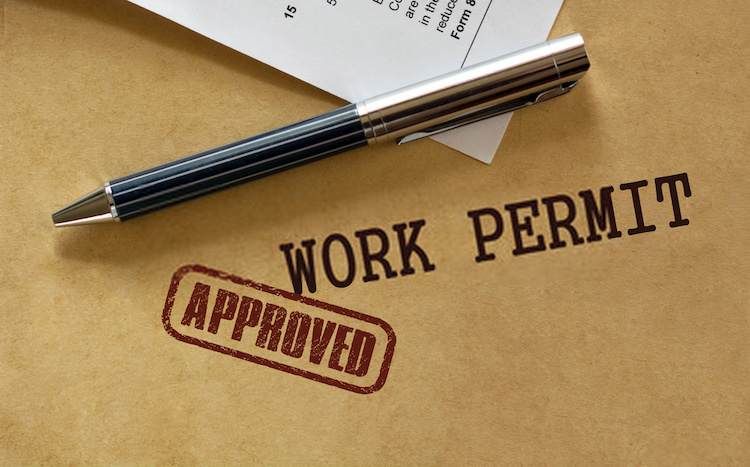 How To Get A Work Permit In Connecticut