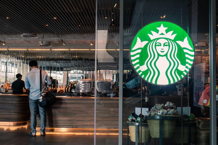 Starbucks Franchise Fees
